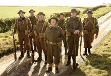 HELP LAUNCH NEW DADS ARMY FILM SHOWING IN CATTERICK