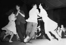 John_and_Ruby_Lomax,_Square_dance_gone_wild,_Asheville,_North_Carolina,_ca._1944