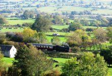 Wensleydale Railway Supports The Leyburn 1940's Weekend