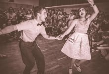 The Swing Cats Lindy Hop Dance Sessions