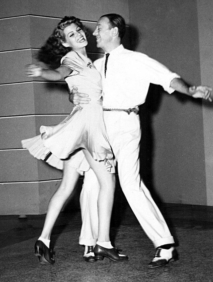 Astaire-Hayworth